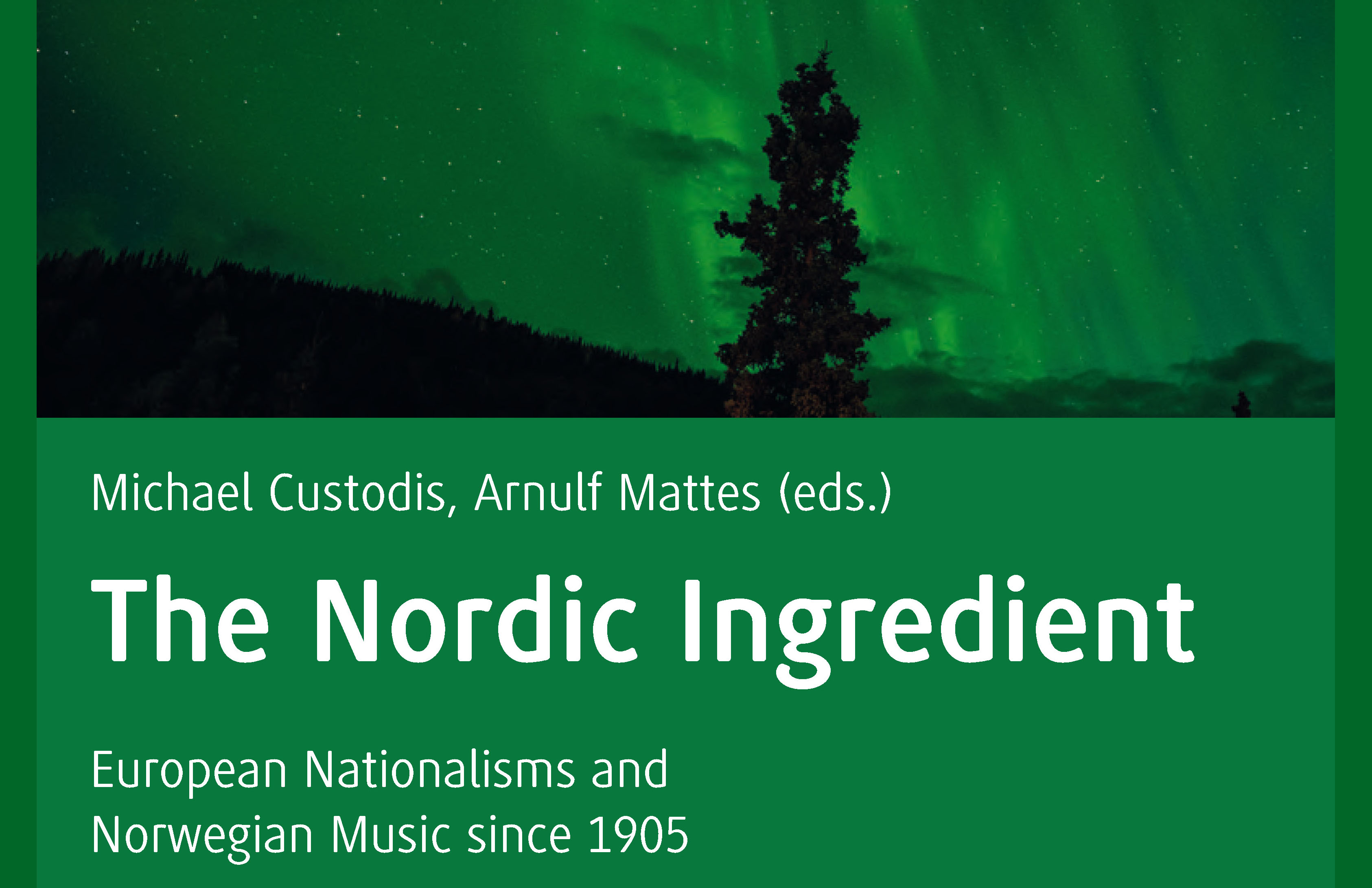Nordic Ingredient - Titelbild cut